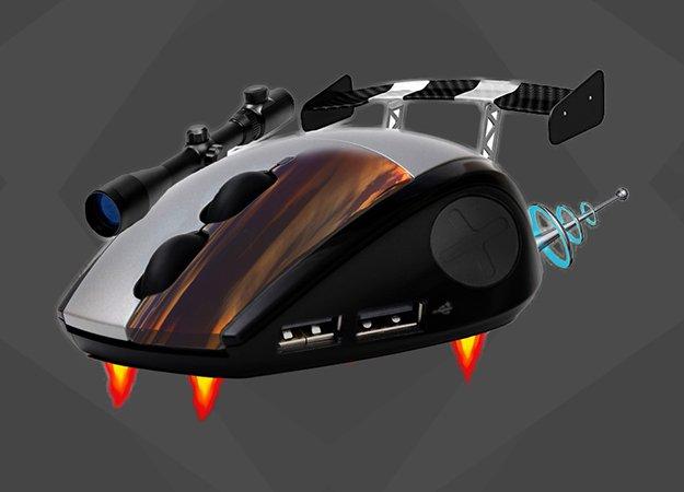 В системных требованиях для игр могут появиться характеристики мыши - Изображение 1