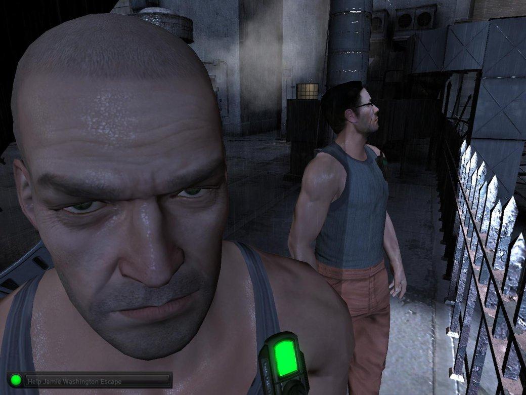 Этапом из Твери: 6 игровых побегов из тюрем - Изображение 12