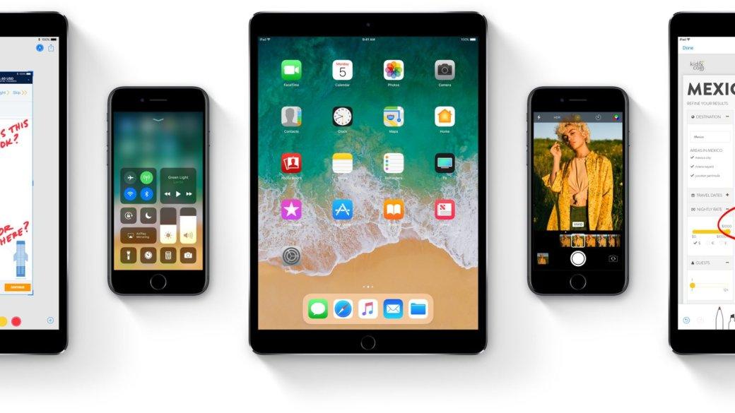 Как скачать иустановить бету iOS 11 уже сейчас наiPhone, iPad иiPod. - Изображение 2