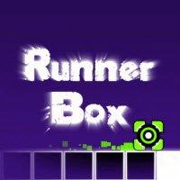 Runner Box | Steam Greenlight - Изображение 1