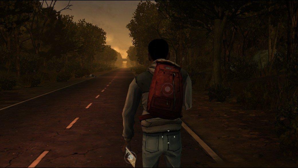The Walking Dead: 400 days. Отзыв - Изображение 4