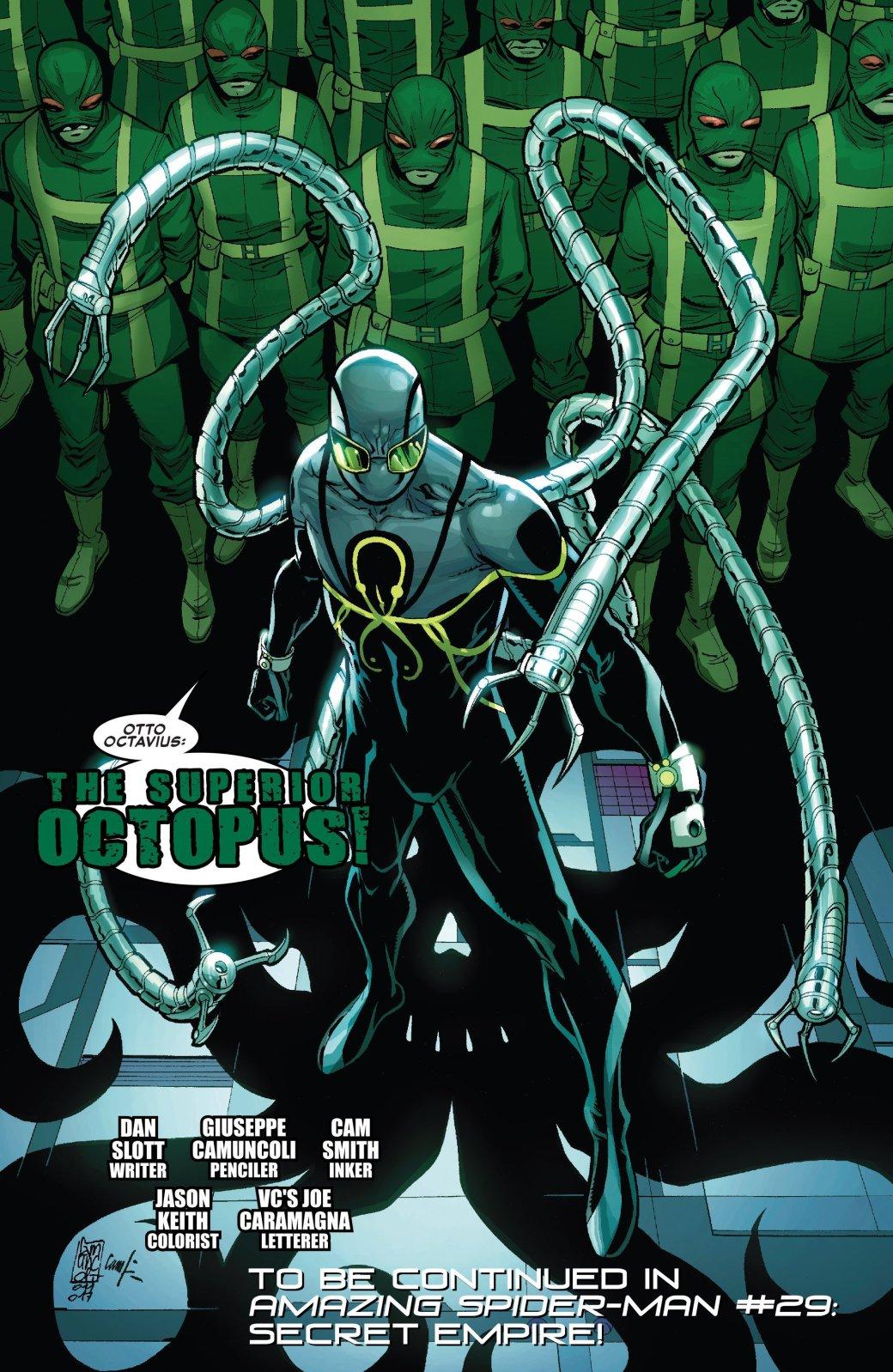 В жизнь Человека-паука вернулись сразу два врага, и оба в новом виде - Изображение 6