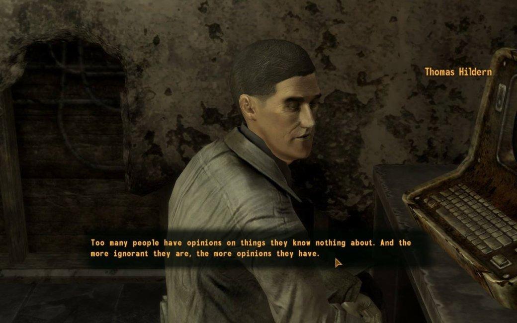 В чем проблема игровых сюжетов? - Изображение 8