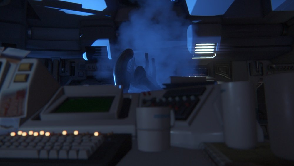 Alien: Isolation: интервью с Гэри Нэппером и Джудом Бондом - Изображение 4