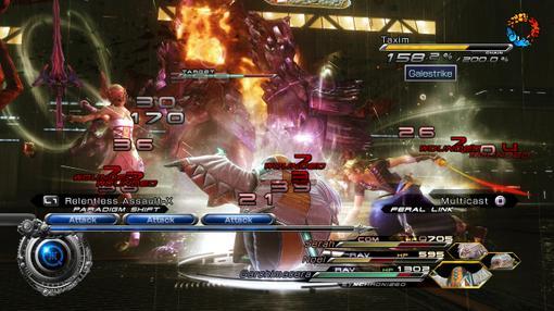 [День за игрой] Превью Final Fantasy XIII-2. После финала - Изображение 1