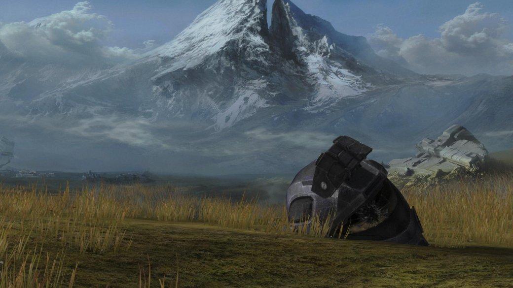 Обзор Halo: Reach - Знакомство со Спартанцами - Изображение 2
