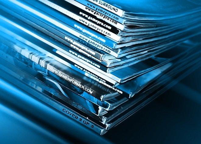 Обзор игровой прессы: сентябрь 2010 - Изображение 1