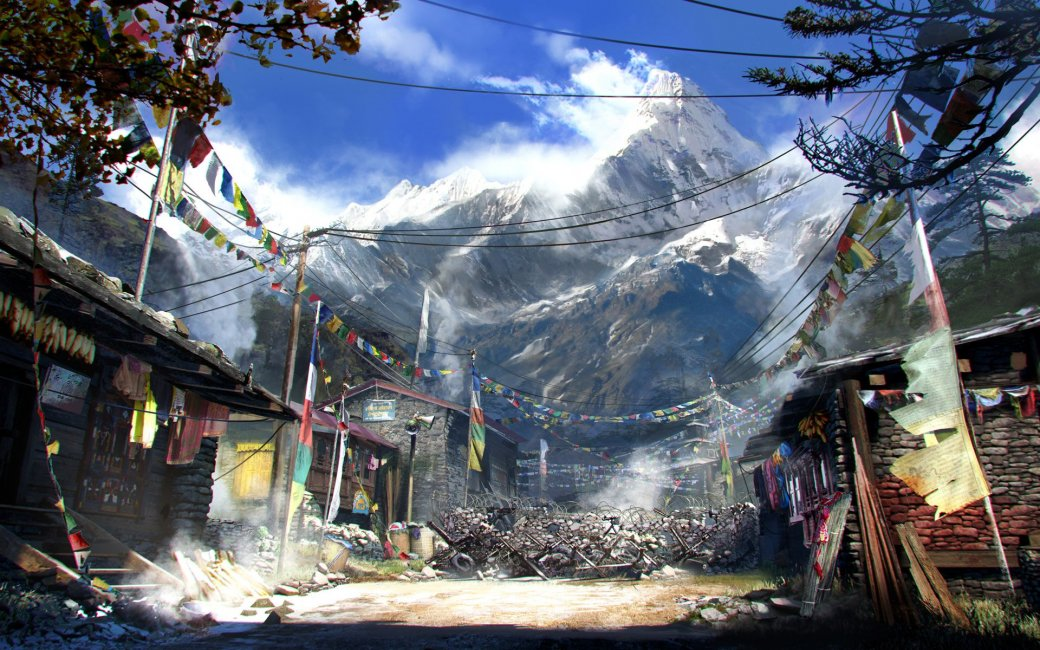 Рецензия на Far Cry 4 - Изображение 9