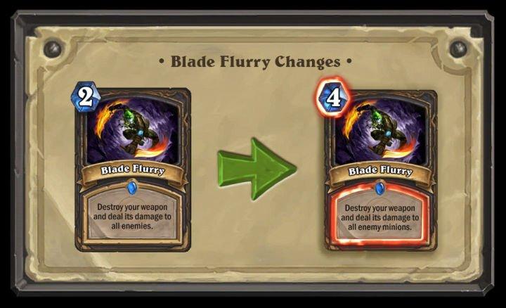 Blizzard довольна результатами обновления формата в Hearthstone  - Изображение 2