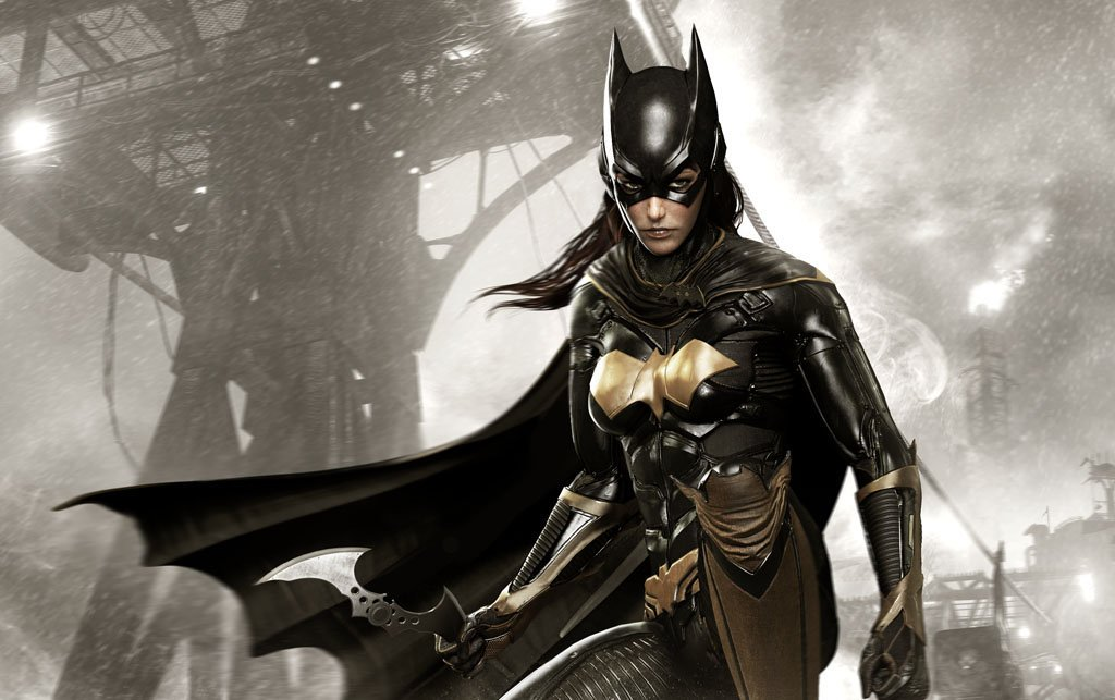 Первое DLC к Arkham Knight выйдет 14 июля, делает не Rocksteady. - Изображение 1