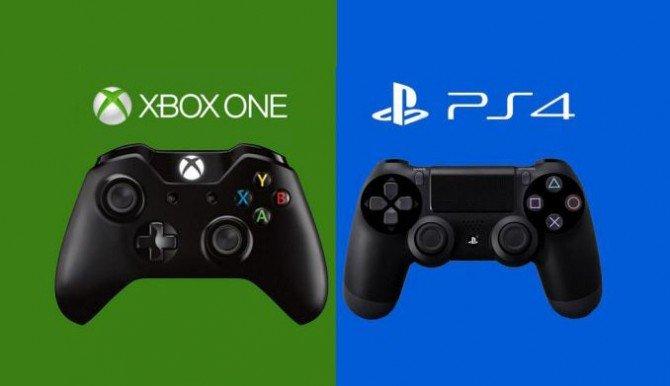 EA считает новые консоли предвестниками бесконечного поколения - Изображение 1