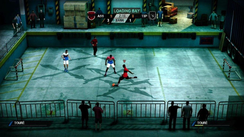 Рецензия на FIFA Street 2012 - Изображение 3