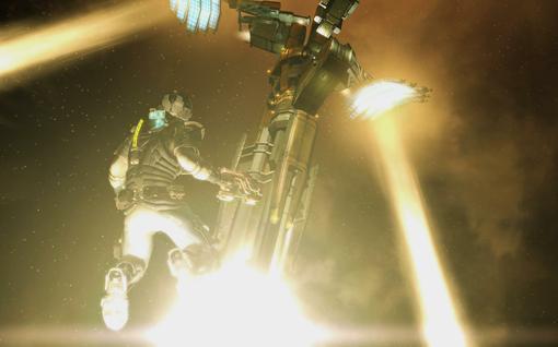 Прохождение Dead Space 2.  Психопат и темнота - Изображение 21