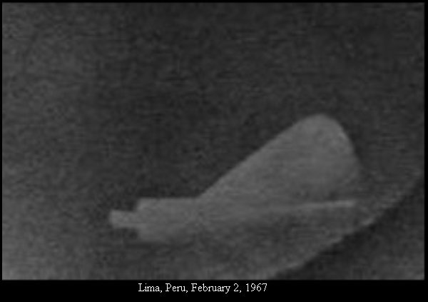 Самые загадочные НЛО-инциденты шестидесятых - Изображение 30