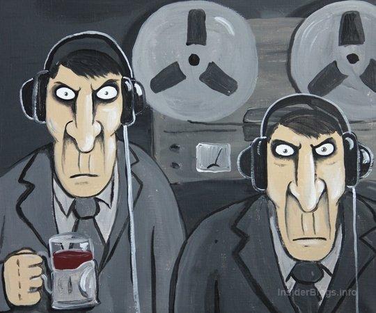 Большой брат рядом: ФСБ будет знать окаждом шаге граждан винтернете - Изображение 2