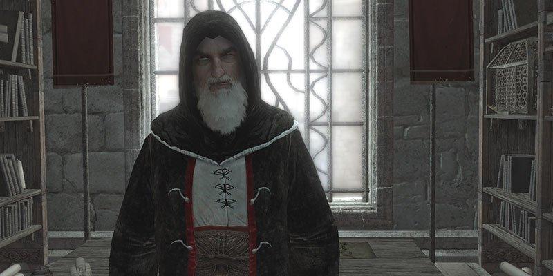 «Убийцы» серии Assassin's Creed - Изображение 14