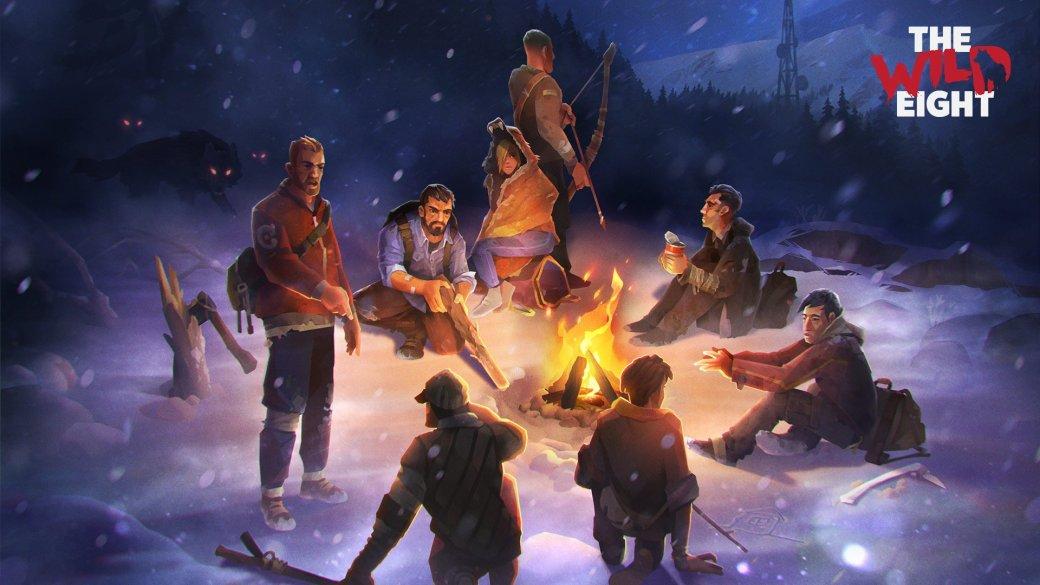 Превью The Wild Eight: выживание втайге отроссийских разработчиков. - Изображение 1