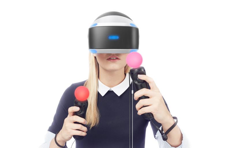 Первые оценки шлема PlayStation VR: «Это небудущее видеоигр» - Изображение 2