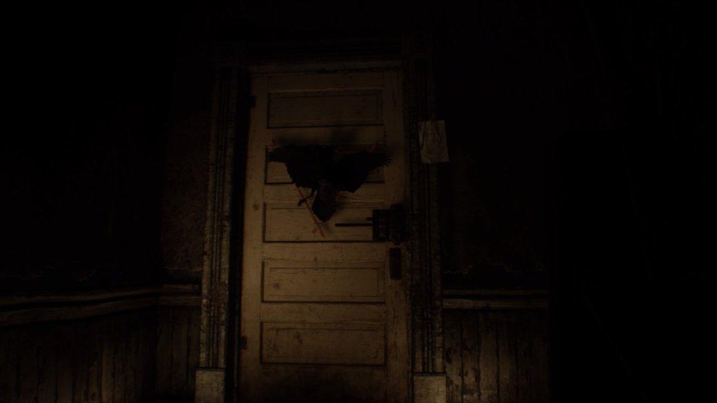 30 ужасно красивых скриншотов Resident Evil 7. - Изображение 4