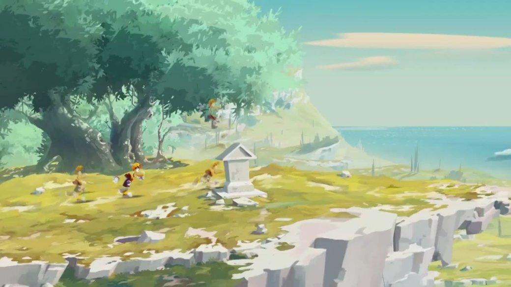 Перенос Rayman Legends позволил добавить в игру новые уровни. - Изображение 1