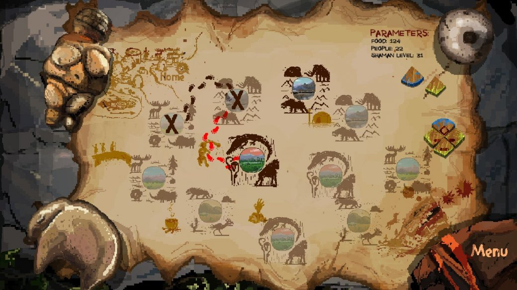 The Tribe сGames Jam Kanobu добралась доEarly Access - Изображение 2