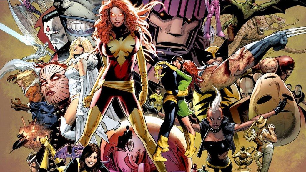 Как начать читать комиксы Людей Икс, часть 1: современные серии - Изображение 17