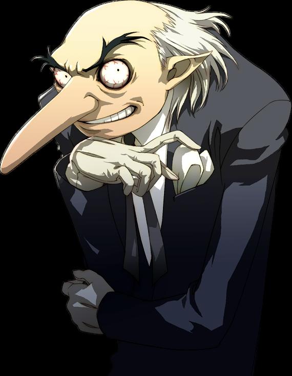 Гайд по серии Persona — как и зачем в это играть. - Изображение 5