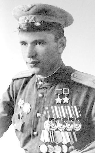 Летим, ковыляя во мгле: 5 великих советских летчиков. - Изображение 6