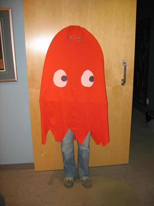 Самые странные костюмы на Хэллоуин - Изображение 3