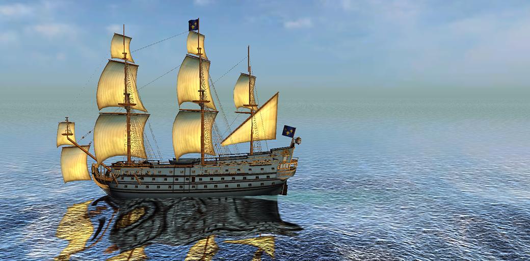 10 лучших игр про пиратов и морские приключения - Изображение 15