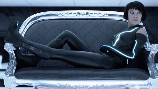 Фильм «Трон 3» отменен: ни Оливии Уальд, ни Джареда Лето... - Изображение 1