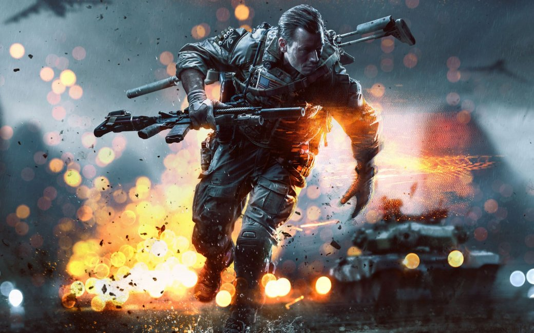 Battlefield 5 подоспеет через два года - Изображение 1