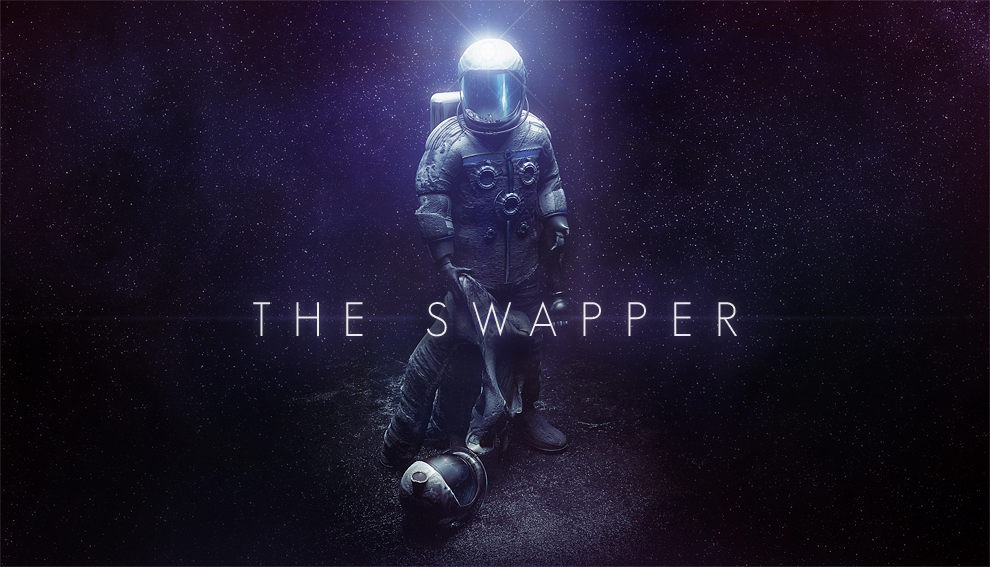 The Swapper: Рецензия. - Изображение 1