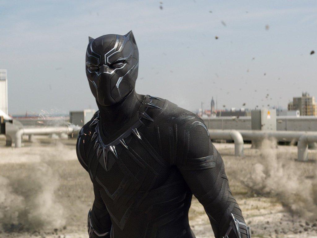 Главный герой «Черной пантеры» обещает мрачное кино от Marvel . - Изображение 2