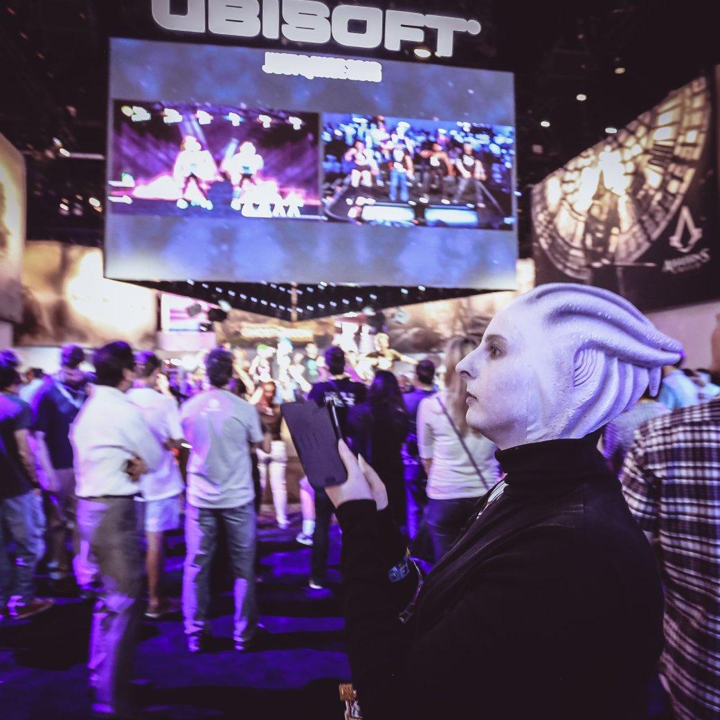E3 2015: как это было - Изображение 10