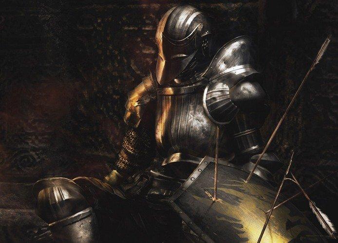Ремастер Demon's Souls для PS4 находится в разработке? - Изображение 1