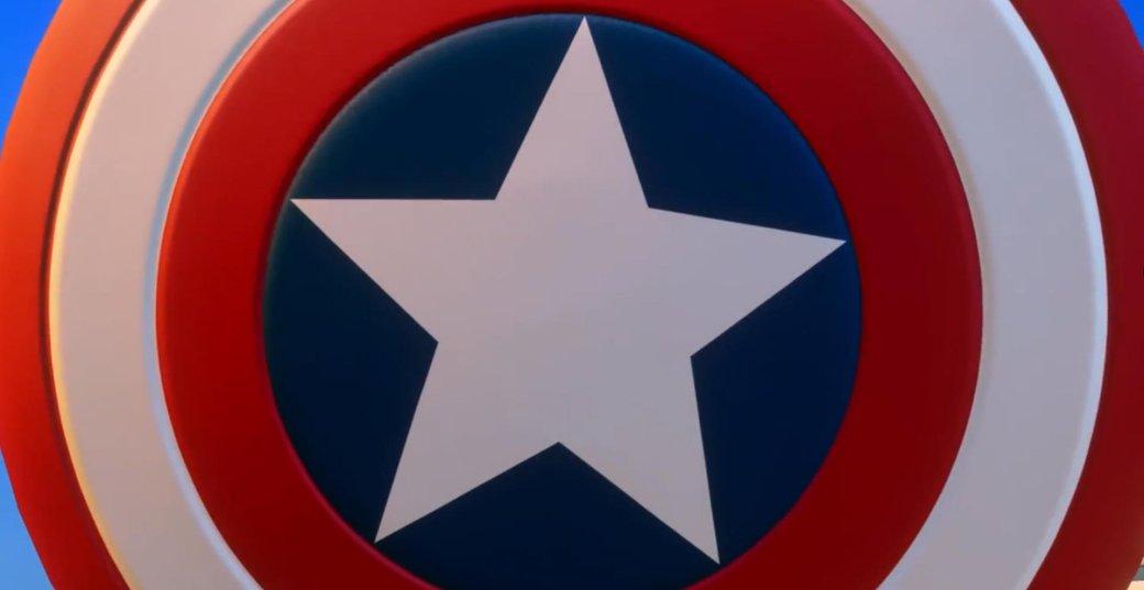 В Disney Infinity попадут персонажи Marvel - Изображение 1