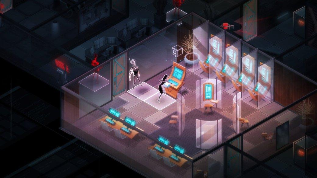 Рецензия на Invisible, Inc.. Обзор игры - Изображение 6