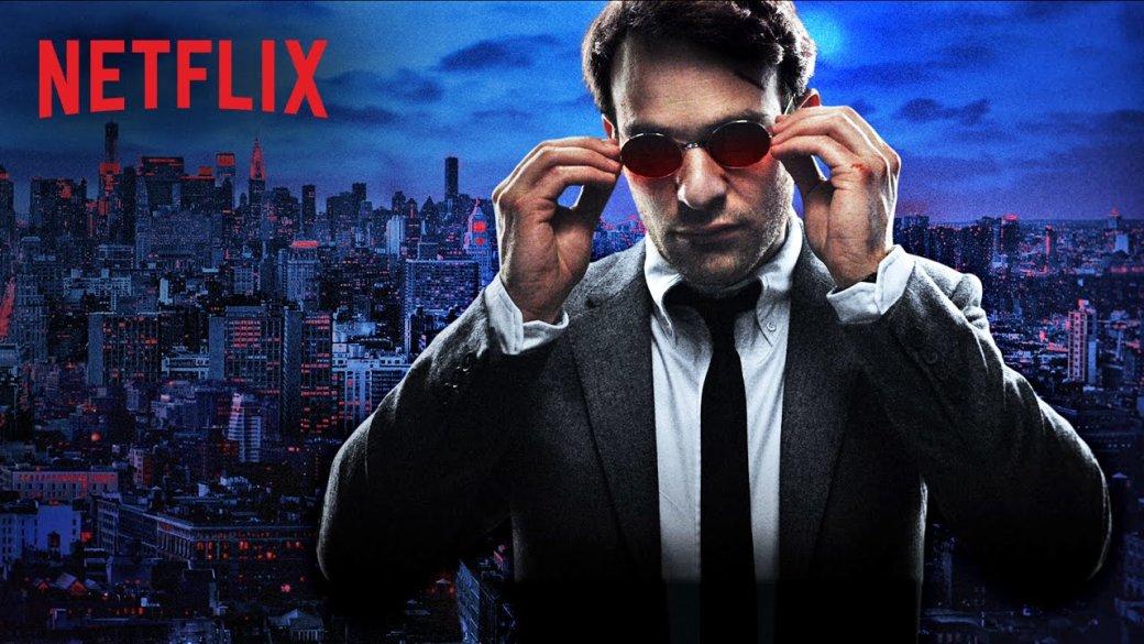 Netflix добавит аудиодорожку для слепых в «Сорвиголову»  - Изображение 1