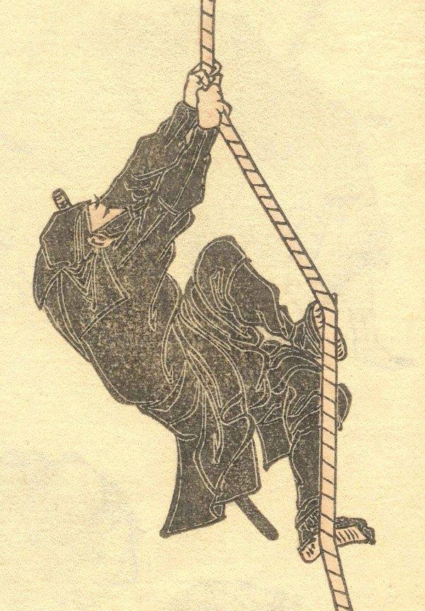 Все, что вы знаете о ниндзя – ложь - Изображение 5