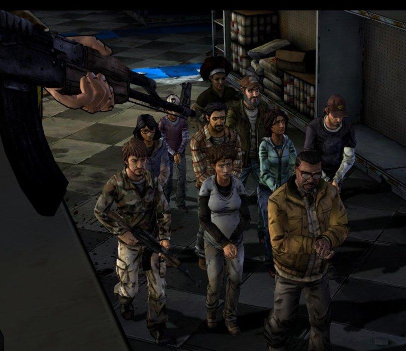 Рецензия на The Walking Dead: Season Two Episode 3 In Harm's Way - Изображение 1