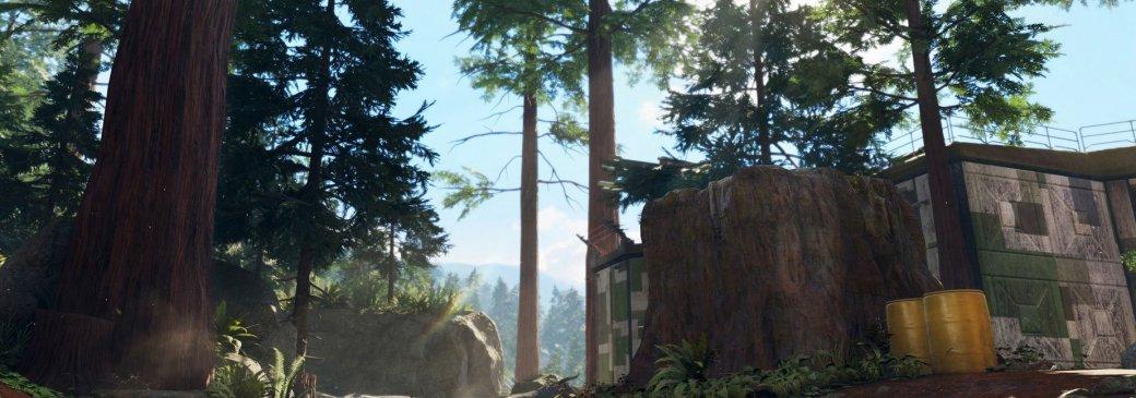 Black Ops 3: Treyarch представила девятого специалиста и новую карту - Изображение 1