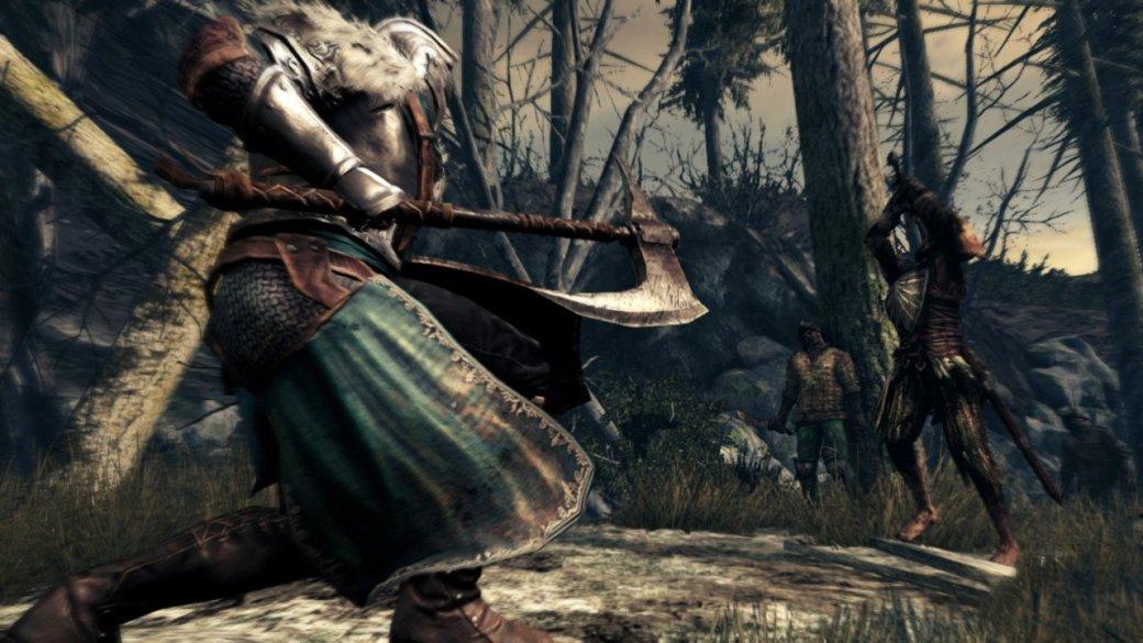 Dark Souls 2 может добраться до PS4 и Xbox One - Изображение 1