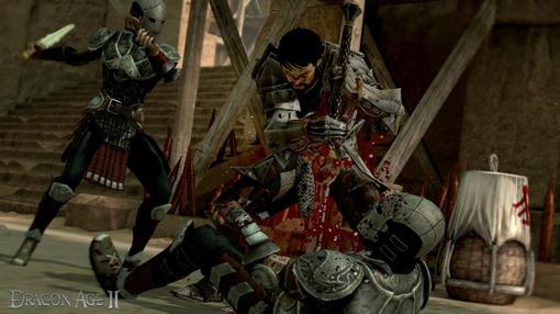 Рецензия на Dragon Age 2 - Изображение 7