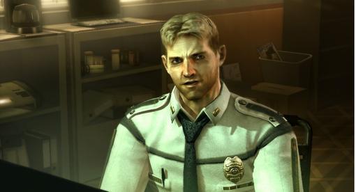 Прохождение Deus Ex Human Revolution - Изображение 8