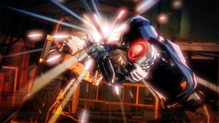 Team Ninja работает над игрой для PS4 - Изображение 1