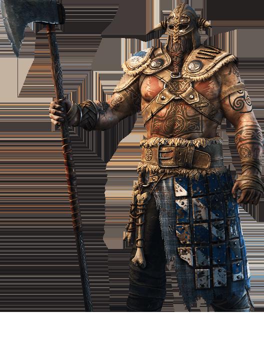 Гайд: тактика игры завсех персонажей For Honor. - Изображение 11