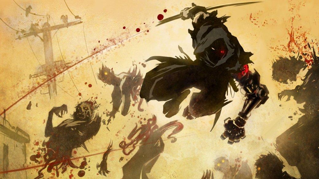 Прощай, любимый ниндзя (Ninja Gaiden) - Изображение 14