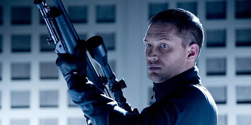 Том Харди сыграет в фильме Splinter Cell. - Изображение 1
