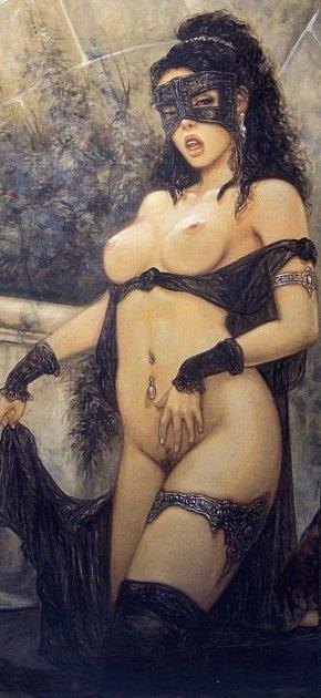 «Прикосновение может быть порнографическим, а сексуальный акт – полным лирики» - Изображение 11